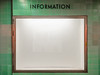 Void of information (Ulrich Neitzel) Tags: empty fliesen green information kachel klosterstern leer mzuiko1240mm metro olympusem1 tile ubahn void hamburg