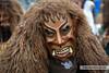 Schindelbachgeist (Howdys) Tags: fasnet karneval umzug parade carnival fasching fastnacht schwäbisch alemannisch masken larven geist deutschland germany oberschwaben zollenreute nikon d7100 swabia gesicht zähne face teeth fell augen eyes