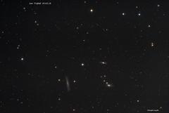 The Leo Triplet (Ralph Smyth) Tags: leo ngc3628 m65 m66 astrometrydotnet:id=nova2457014 astrometrydotnet:status=solved