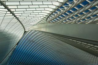 Calatrava symphony
