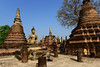 13-03-18 Thailandia (50) R01 (Nikobo3) Tags: asia thailandia parquehistóricodesukhotai unesco templos arquitectura architecture travel viajes ruinas paisajes paisajeurbano nikon nikond800 d800 nikon247028 nikobo joségarcíacobo