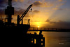 Manhã (verridário) Tags: manhã sol sun manana matin river water mondego light photo foto sony sombra shadow céu sky sunrise ponte bridge