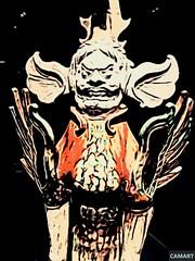 Tang Dynasty (sftrajan) Tags: tangdynasty sculpture clay sancai asianartmuseum cartoonized camart edited sanfrancisco museo musee asianart asianartmuseumofsanfrancisco chineseceramics museum cerámicachina 中国陶瓷 中國陶瓷 中国の陶器 céramiquechinoise 唐朝艺术 archeology archaeology arqueología arqueologia tangdynastytombfigures earthenware
