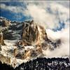 Sun on the rocks (Katarina 2353) Tags: rosenlaui giessbach switzerland katarina2353 katarinastefanovic