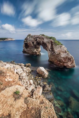 Es Pontàs, Mallorca.