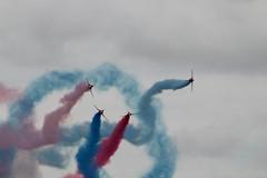 BigginHillFestivalofFlight2017-362 (mcaviationphoto) Tags: bigginhillfestivalofflight londonbigginhillairport 100thanniversaryoflondonbigginhillairport theredarrows royalairforceaerobaticteam rafat rafscampton uk unitedkingdom britisharmedforces raf royalairforce aerobatic aerobaticteam militaryaerobaticdisplayteam baehawkt1 baesystemshawkt1 baehawkt1a baesystemshawkt1a baehawk baesystemshawk bae baesystems hawkersiddeleyhawk hawkersiddeleyhs1182hawk britishaerospace hawkersiddeley baesystemsmasdivision baesystemsmilitaryairsolutionsdivision jet militaryjet trainer militarytrainer militaryjettrainer advancedtrainer advancedjettrainer militaryadvancedjettrainer
