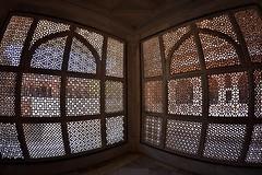 Fatehpur Sikri (edited) (gypsetjenn) Tags: fatehpur sikri india
