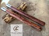 Côn nhị khúc Gỗ Trắc Dây (Tran Long Nunchaku Workshop - Côn nhị khúc Tr) Tags: cônnhịkhúc gỗtrắcdây lýtiểulong brucelee gỗ prochux nunchaku nunchucks wood
