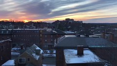Video Jan 24, 5 07 02 PM (amysturg) Tags: portland maine january portlandmaine winter timelapse video sunset