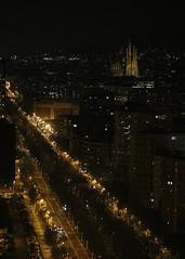 Bella Noche en Barcelona