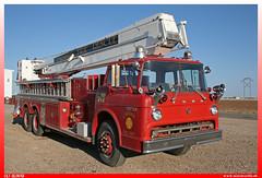 "Ford C-800 Snorkel ""Carlisle Fire Department"" (uslovig) Tags: ford c 800 custom cab snorkel carlisle fire department cfd texas tx usa"