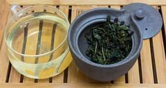 Oolong Tea Wulong Dong Ding (JavaJoba) Tags: