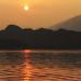 Sai Kung island sunset