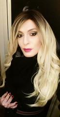 Stefania Visconti (Stefania Visconti) Tags: stefania visconti attrice modella actress model arte artista artist spettacolo performer performance ospite teatro transgender tranny travesti tgirl ladyboy shemale crossdresser italian