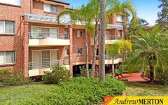 19/1-3 Bellbrook Ave, Hornsby NSW