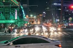 Crosswalk 7 (ywpark) Tags: sony a6300 carlzeiss touit1832 myeongdong seoul korea