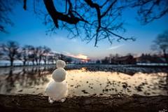 Došao sam ostaviti trag #IvanDvor2018 #snješkoakakonj #sokol
