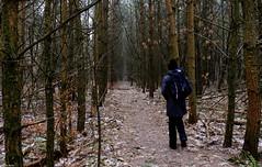 Winter Wandertag