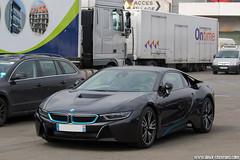 Exclusive Drive 2015 - BMW i8 (Deux-Chevrons.com) Tags: bmwi8 bmw i8 car coche voiture auto automobile automotive supercar sportcar gt exotic exotics exclusivedrive race racing circuit lemans racetrack france