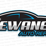 "Custom Logo Design for Kewanee Auto Repair <a style=""margin-left:10px; font-size:0.8em;"" href=""http://www.flickr.com/photos/99185451@N05/39307015544/"" target=""_blank"">@flickr</a>"