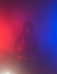 IMG_1480 (matek 21) Tags: lightpainting light lighpainting liht lightjunkies licht lp lightart lighjunkies strobe selfportret me mateuszkrol malowanieświatłem longexposure longoexposure bulb smoke selfie stranger