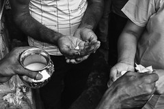 (ZiJian Yap (yzjames)) Tags: photography photographyoftheday photographer street streetlife streetphotography streetphotographer documentary documentaryphotography monochrome bnw blackandwhite thaipusam personalphotography