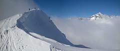 Summit (Alpine Light & Structure) Tags: switzerland schweiz suisse snow skitour alps alpen alpes gotthard stotzigenfirsten