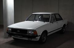 1978 Ford Granada 1.7 L (rvandermaar) Tags: 1978 ford granada 17 l fordgranada sidecode3 65xm53