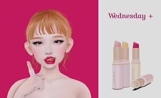 ColourPop by Wednesday +