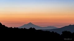 Taranaki - 160km away (hakannedjat) Tags: taranaki sunset sony sonynz sonya7rii a7rii newzealand nz nzmustsee nzmustdo