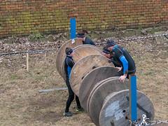 GladiatorRaceJosefovWinter-901 (martin.smolak) Tags: gladiator race josefov winter pevnost fortress runner fitness 2018 running