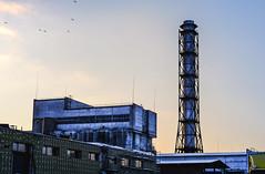 DSCF9053 (dainiusstankevicius) Tags: evening sky kaunas winter fuji fujimagic fujifilm