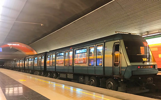Alstom NS93