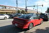 GSX (Flint Foto Factory) Tags: chicago illinois urban city autumn fall october 2017 south chinatown richlandcenter foodcourt 1990 1991 mitsubishi eclipse gsx hot hatch red japanese japan import sporty sports coupe 2002 swentworthave wentworth archer intersection cta chicagotransitauthority redline cermak station