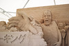 Sand Museum (Tottori, Japan) (t-mizo) Tags: 日本 japan dp2q sigmadp2quattro dp2quattro sigma dp2 quattro foveon spp sigmaphotopro 砂の美術館 sandmuseum 鳥取市 鳥取 鳥取県 tottori