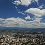Ciudad de Salta desde el Cerro San Bernardo thumbnail