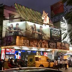 Paradise Cinema[2018] (gang_m) Tags: 映画館 cinema theatre インド india india2018 kolkata calcutta コルカタ カルカッタ