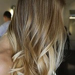 Hair Style Ideas  : ombre - #HairStyle thumbnail