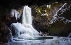 Devil's Creek Calls (dwolters2) Tags: bouldercave hwy410 washington yakimacounty pnw
