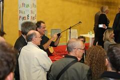 Fiera delle Parole 2016 Montegrotto Andrea De Carlo