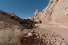 We survived (Brandon Rasmussen) Tags: utah crackcanyonwildernessstudyarea crackcanyon sanrafaelswell sanrafaelreef hiking wilderness desert landscape nature americansouthwest southwest nikond7100 nikkor1224mmf4g 1224f4