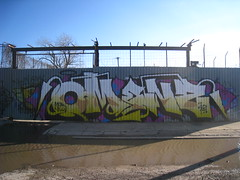 OMENS (Billy Danze.) Tags: chicago graffiti omens villains msk