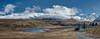 A Road Less Travelled (Peter Kurdulija) Tags: canterbury geo:lat=4400467360 geo:lon=17047712120 geotagged laketekapo newzealand nzl new zealand mackenzie country tekapo basin winter road snow travel rural dust gravel nature mountain lake kurdulija