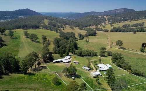 272 Gorge Creek Road, Kyogle NSW