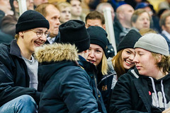 27.2.2018 TPS - Jukurit (HCTPS) Tags: hctps liiga icehockey turku finland people