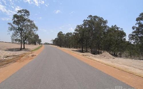 Lot 407, Babbler Crescent, Muswellbrook NSW
