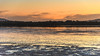 Dawn Waterscape (Merrillie) Tags: daybreak woywoy landscape nature australia foreshore newsouthwales earlymorning nsw brisbanewater morning dawn coastal water sky waterscape sunrise centralcoast bay outdoors