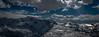 Féerie des Lumières sur la Cime de Caron (Frédéric Fossard) Tags: panorama hiver winter montagne mountain landscape paysage neige snow snowcapped snowcovered altitude horizon cimes crêtes lumière ombre light shadow vallon vallée valley vanoise stationdeski contraste ciel nuages sky clouds dramatique mood moodyweather domaineskiable pistedeski skitrack mountainside mountainpeaks mountainrange mountainridge flancdemontagne sunlight nature alpes savoie