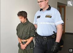 Krnov2 (Kluci v nesnázích) Tags: jail prison handcuffs court killer