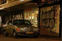 Mercedes-Benz 230CE - 1981